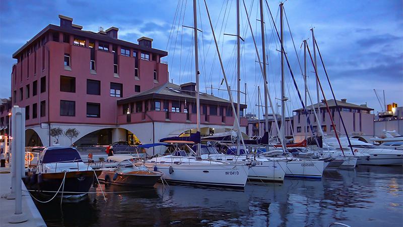 Kufner yachts-Italia